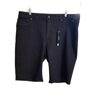 d.jeans Bermuda Stretchy Shorts 20W NWT